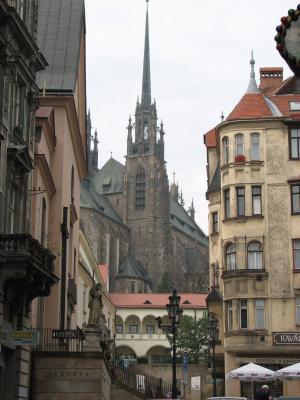 Brno, Tschechien