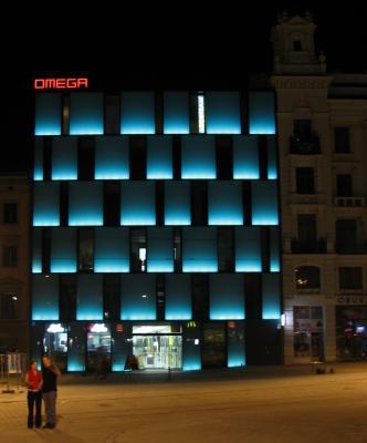 21. Jh, Architektur, Brno, Kalender 2008, Tschechien, verwendet in