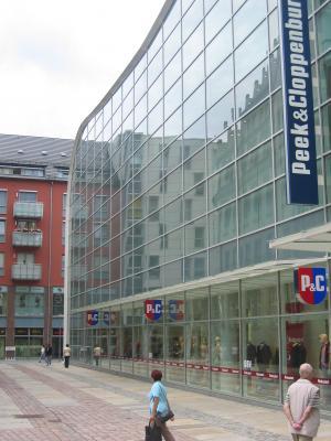Architektur, 21. Jh, Chemnitz