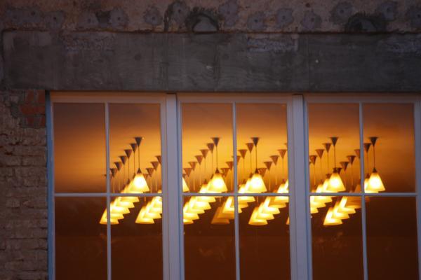Architektur, Dresden, Festspielhaus, Hellerau, Licht
