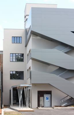 Architektur, Dresden, G.N.b.h. Architekten, Löbtau