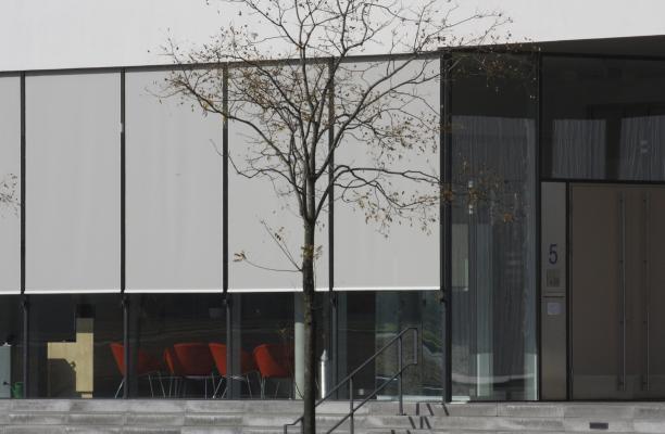 Architektur, Dresden, grafisch, Industriebau, Rähnitz, seidel architekten