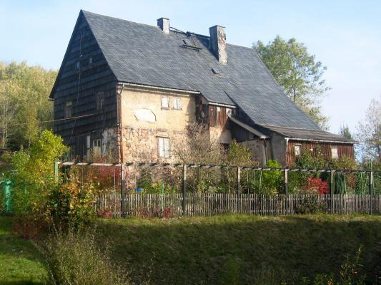 Erzgebirge, Altenberg