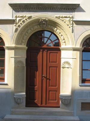 Riesa-Großenhain, Architektur