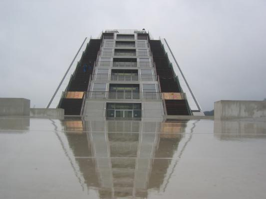 Architektur, Hamburg