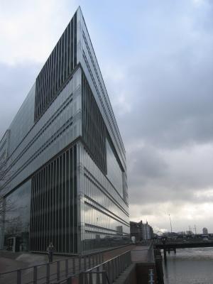 Hamburg, Architektur