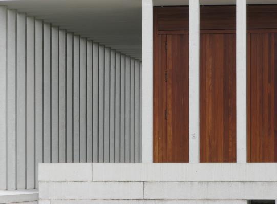 Architektur, Neckar, Literaturmuseum, Urlaub, Marbach
