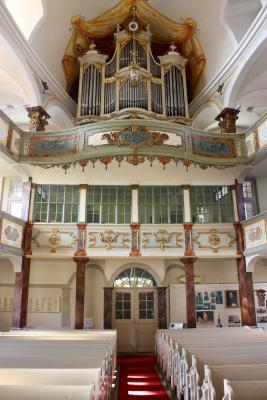 Kirche, Oberlausitz, Pulsnitz, Sachsen