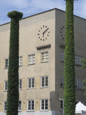 Architektur, Breslau Wroclaw, Jahrhunderthalle, Max Berg, 1911-1913, Moderne, Polen