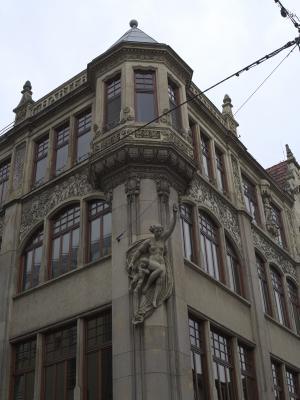 Architektur, Breslau Wroclaw, Moderne, Polen