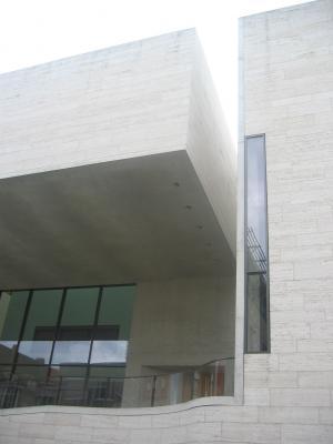Sammlung Georg Schäfer, Schweinfurt, 21. Jh, Architektur, Stab, Volker