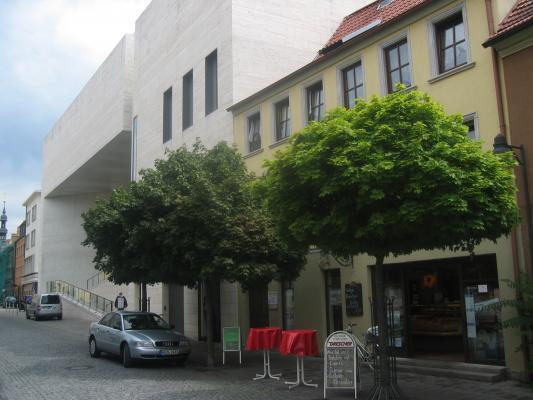 Sammlung Georg Schäfer, 21. Jh, Architektur, Stab, Volker, Schweinfurt