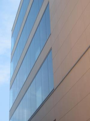 Stuttgart, Architektur