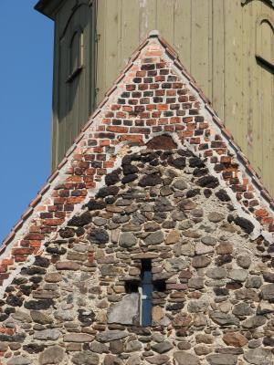 Architektur, Keywords, Kirche, Klitzschen